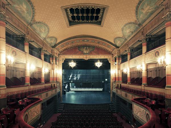 photographie de théâtre 02