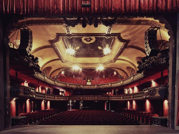 photographie de théâtre 09