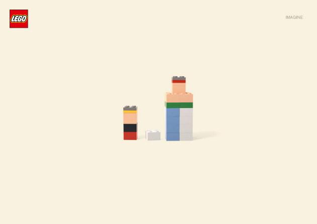 Lego Asterix Obélix