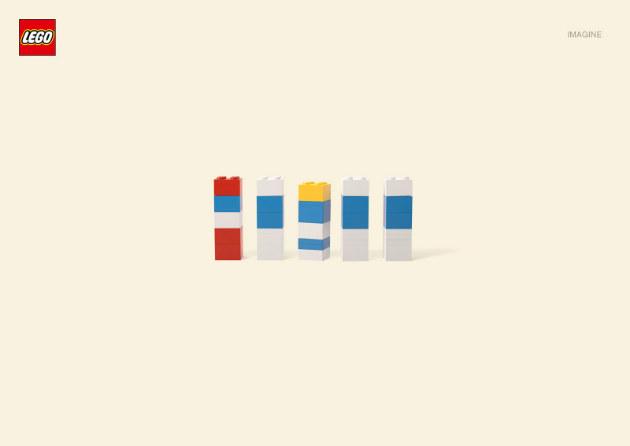 Lego les Schtroumpfs