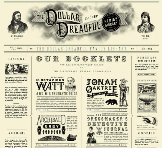 Dollard Dreadful