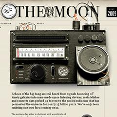 site web retro