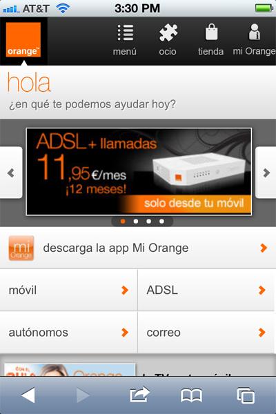 site mobile 8