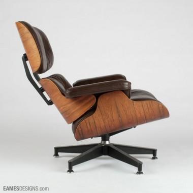 Design Produit Les Chaises Eames