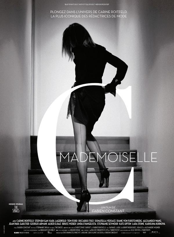 MademoiselleC