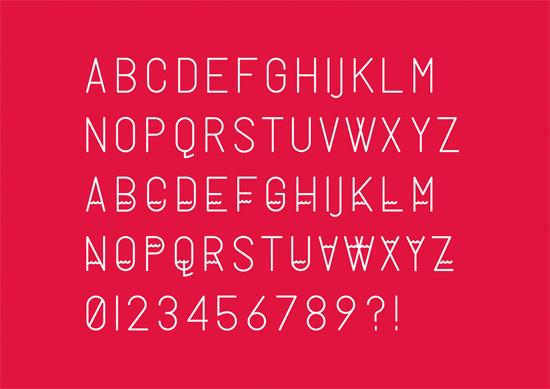 10-font