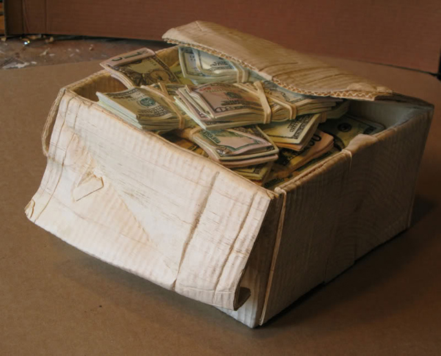 randall-rosenthal-carves-a-block-of-wood-into-a-box-of-money-15