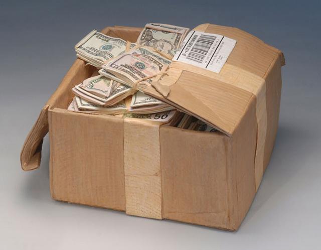 randall-rosenthal-carves-a-block-of-wood-into-a-box-of-money-19