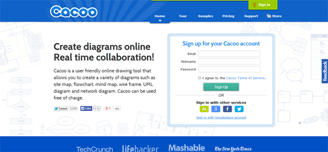 Cacoo-Online-Diagram-Software-for-Flow-Chart-UML-and-More.