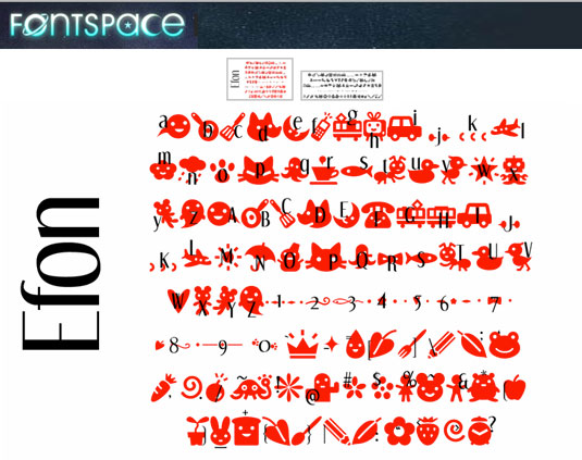05fontspace