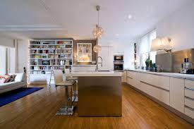 PHOTO 5 cuisine ouverte