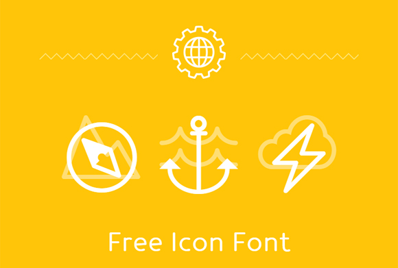 1-free-icon-fonts