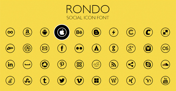 19-free-icon-fonts