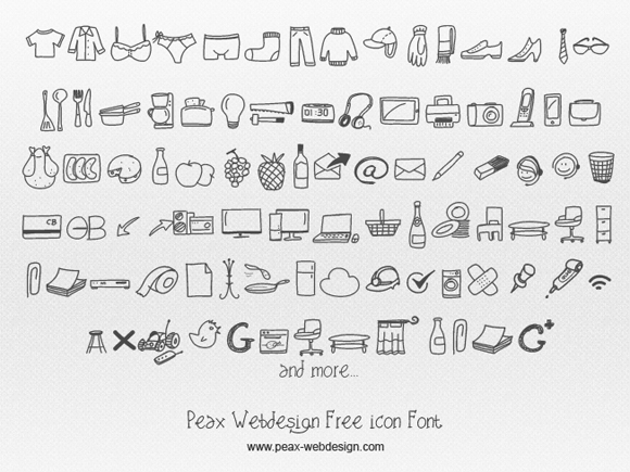 2-free-icon-fonts