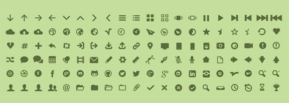 20-free-icon-fonts
