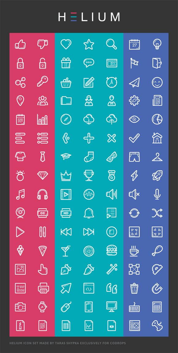 4-free-icon-fonts