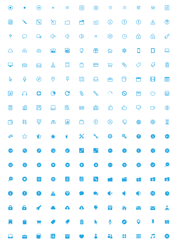 6-free-icon-fonts