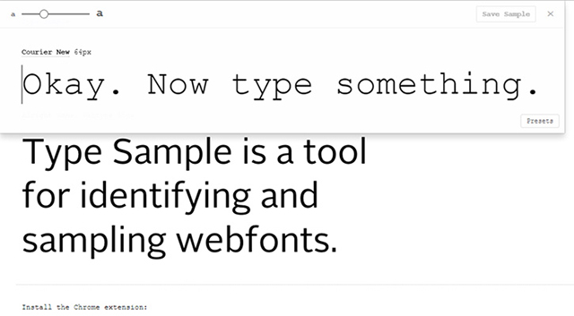 Type_sample