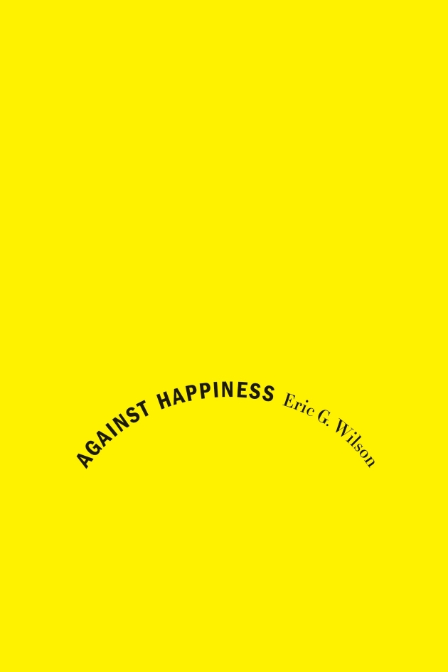 against-happiness