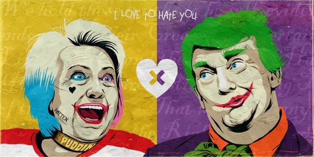 clinton-vs-trump-parody-pop-culture-6