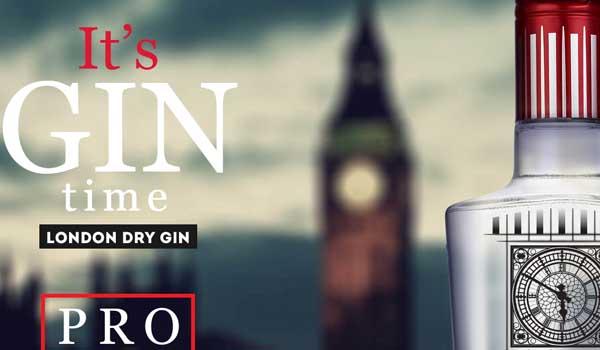 sixth sense gin
