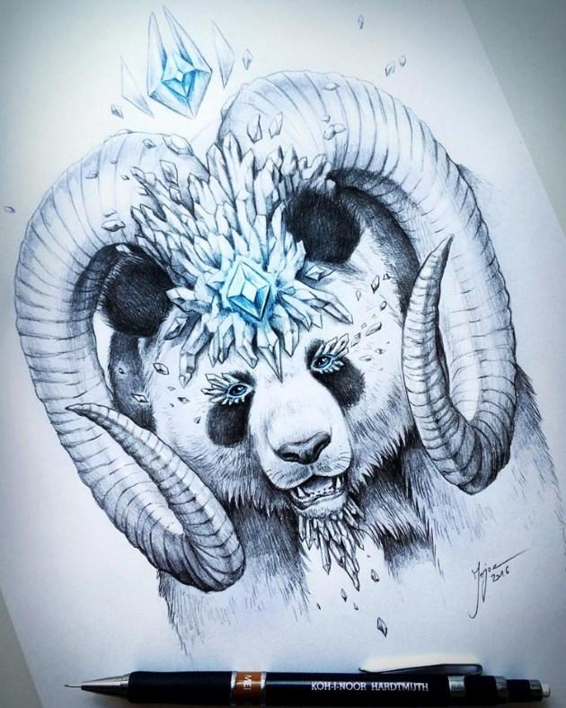 jojoesart-animaux-nature_10