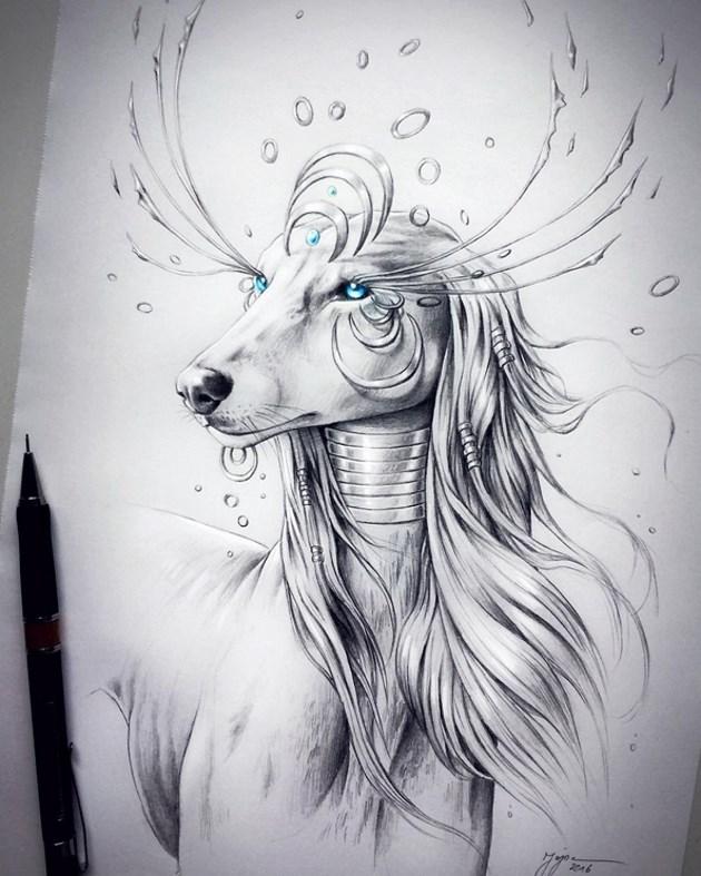 jojoesart-animaux-nature_12